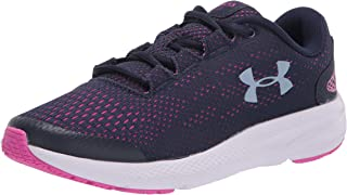 Under Armour Grade School Charged Pursuit 2, Chaussure de Course sur Route Mixte Enfant