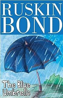 blue umbrella by ruskin bond