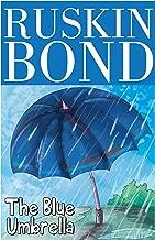 blue umbrella ruskin bond