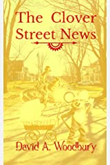 The Clover Street News Kindle Edition