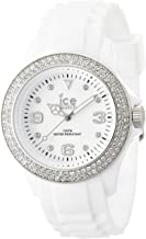 Ice Watch Stone - White Silver