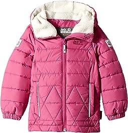 Black Bear Jacket (Infant/Toddler/Little Kids/Big Kids)