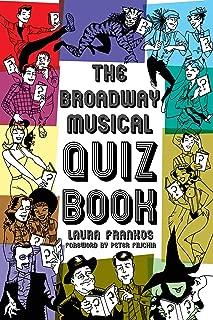 broadway trivia game