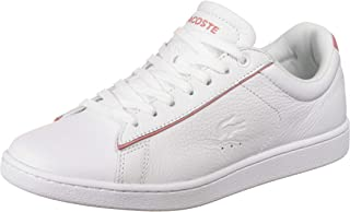 Lacoste Carnaby Lace Up Shoes For Women Size
