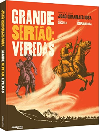 Grande Sertão: Veredas: Graphic Novel