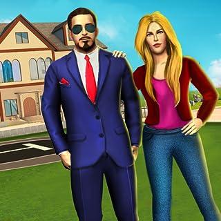Rich Dad 2018 - A Family Sim Game