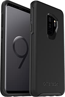 OtterBox Symmetry Case for Samsung Galaxy S9+ - Black