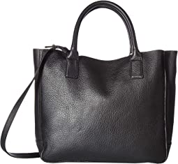 Runwell Tote Luxe Grain SS