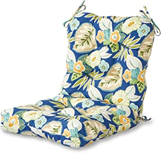 Greendale Home Fashions Outdoor Seat/Back Chair Cushion, Marlow