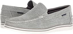 Light Gray Washed Canvas