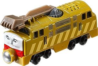 Fisher-Price Thomas & Friends Take-n-Play, Talking Diesel 10 Train