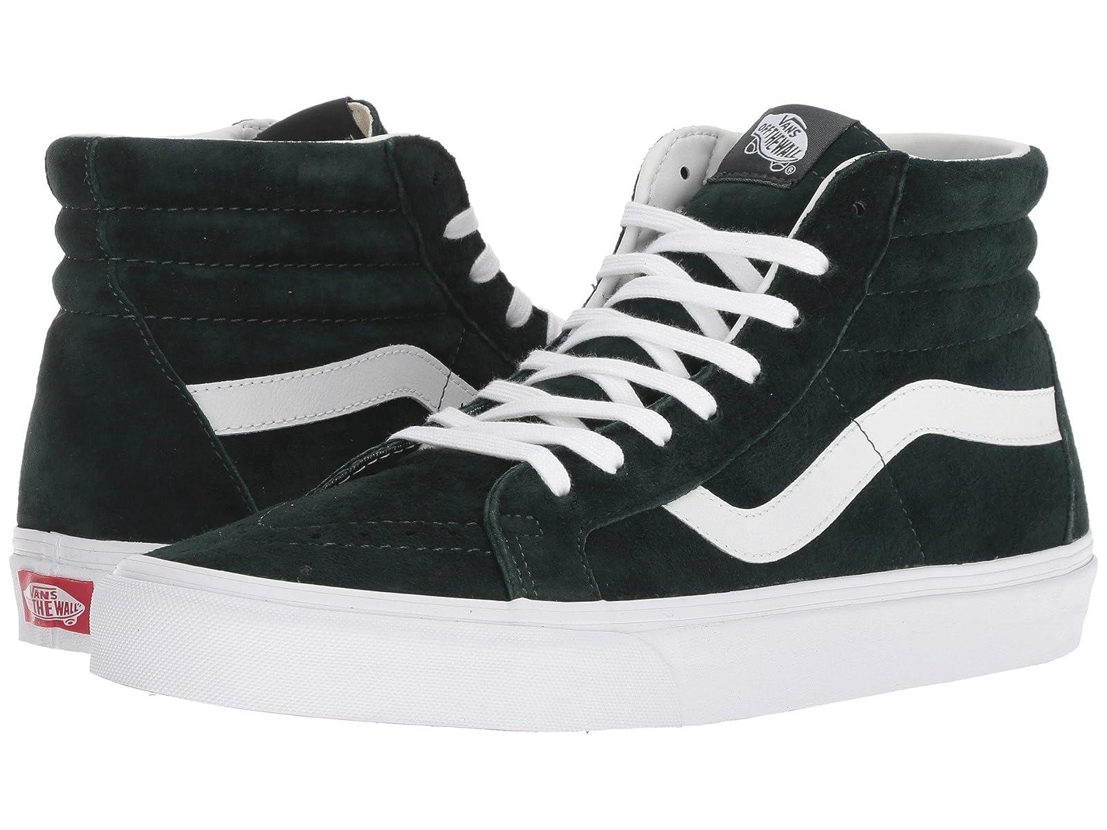 Vans SK8-Hi ReissueAtmospheric grades have affordable shoes