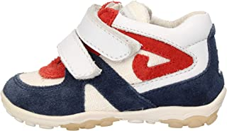Fashion-Sneakers Baby-Boys Suede White