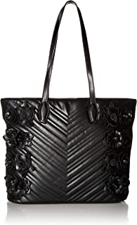 Betsey Johnson What in Carnation? Tote