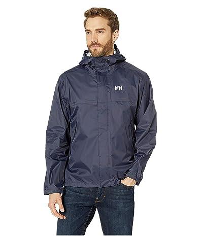Helly Hansen Loke Jacket (Graphite Blue) Men