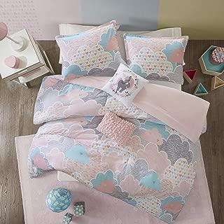 Urban Habitat Kids Cloud Comforter Set, Full/Queen, Pink