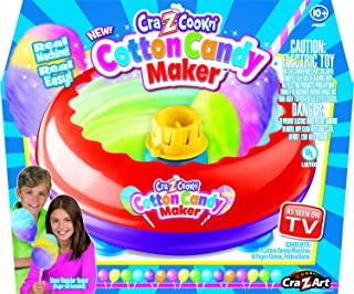 cra-z-artコットンキャンディメーカー