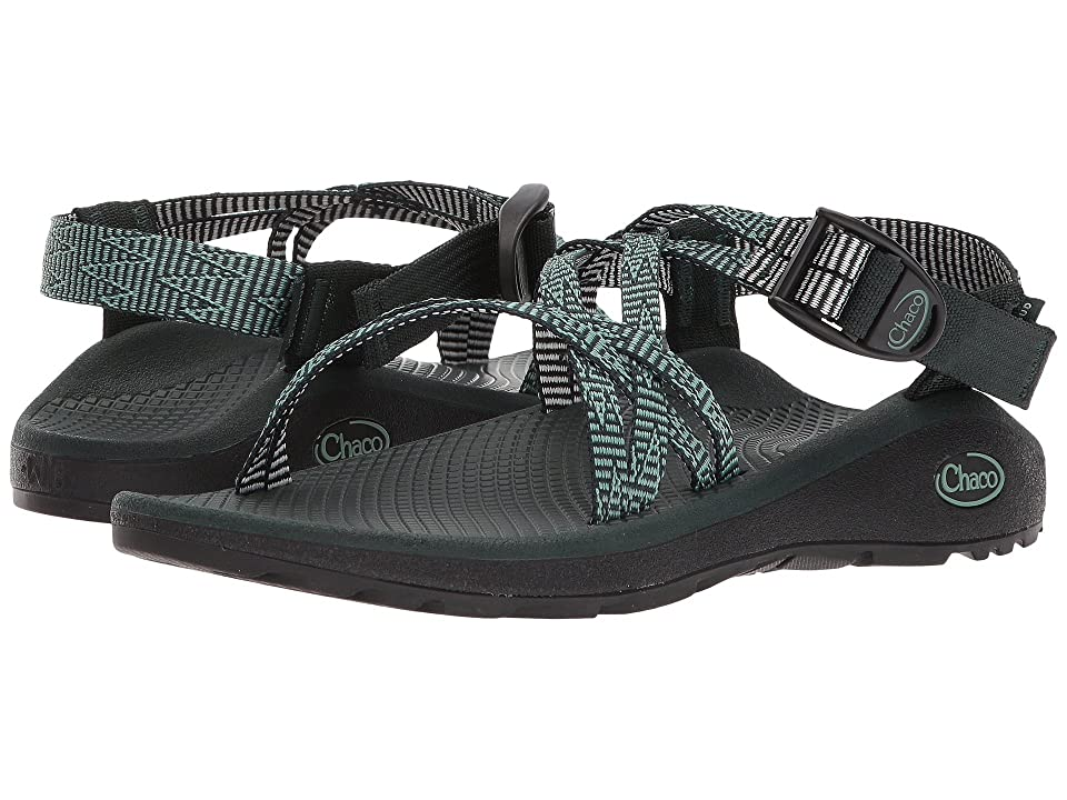Chaco Z/Cloud X (Blazer Green) Women
