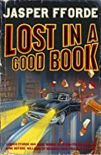 Lost in a Good Book: Thursday Next Book 2