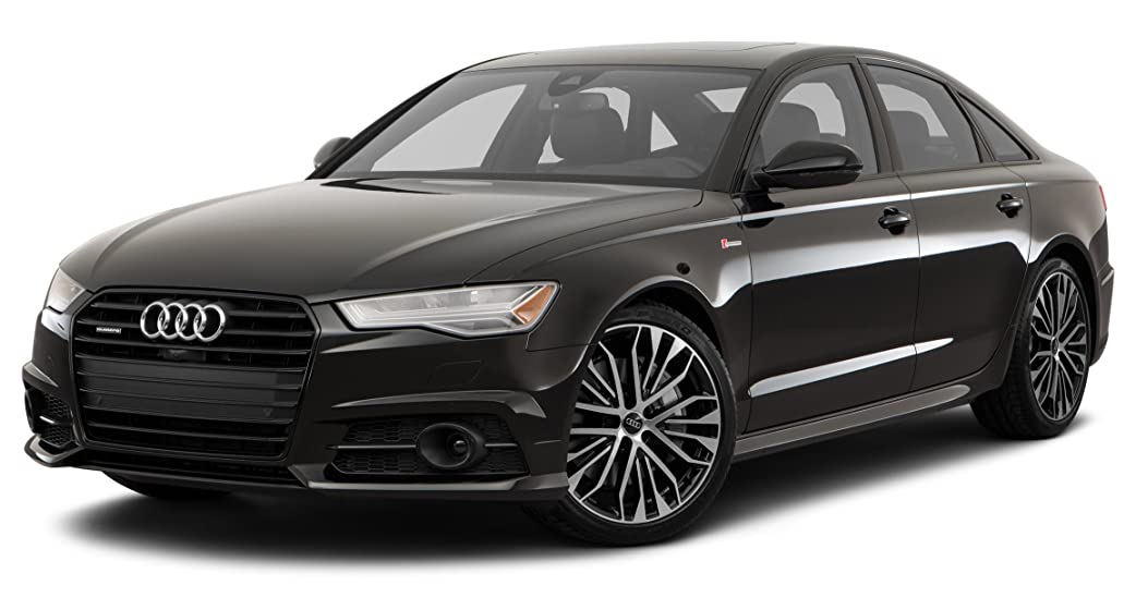 Amazoncom Audi A Quattro Reviews Images And Specs Vehicles - Car audi a6