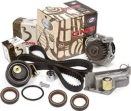Evergreen TBK306BHWP Fits 01-06 Audi TT Volkswagen Jetta 1.8L TURBO Timing Belt Kit GMB Water Pump