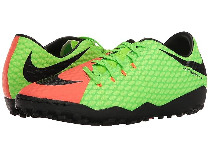 factory authentic a5eb6 d01f1 Nike Hypervenom Phelon III TF   6pm