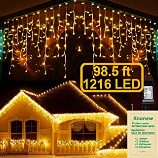 Best snow icicle lights Reviews