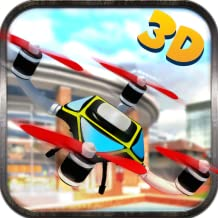 RC Helicopter Absolute Simulator Airplane Flight Simulation: Drone Flying And Parking Adventure Mission Game  2018 Free For Kids