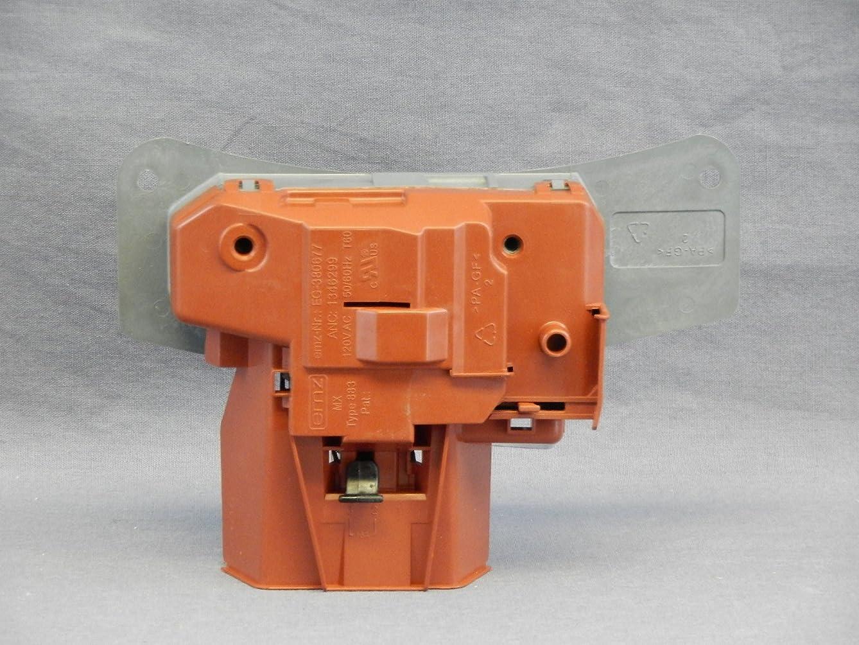 Recertified Electrolux 134629900 Washer Door Lock Assembly EG-380677 120VAC 50/60Hz