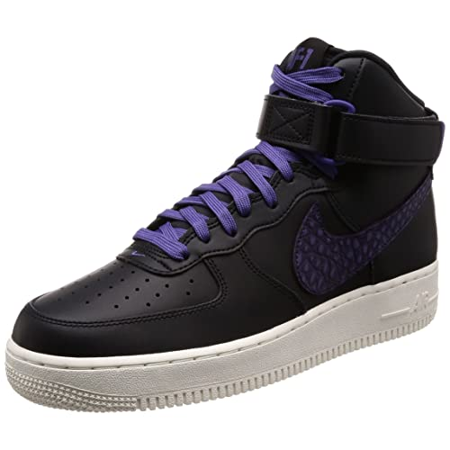 competitive price dfecd cbfc5 Nike Air Force 1 High LV8 Mens Fashion-Sneakers 806403