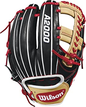 Wilson A2000 1785 11.75
