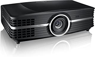 Optoma UHD65 True 4K UHD Cinema Projector for Home Theater Enthusiasts | Accurate Color with 6-Segment Color Wheel | Rec.7...