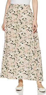 Styleville.in Crepe a-line Skirt
