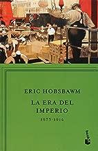 Best la era del imperio eric hobsbawm Reviews