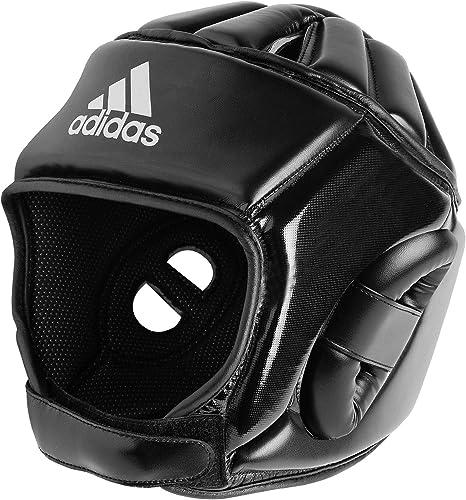 Adidas - Casque Arts Martiaux et Sports de Combat - ADIBHG051
