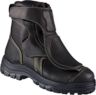 """Oliver 25 Series 6"""" Leather Smelter Boots (25299)"""