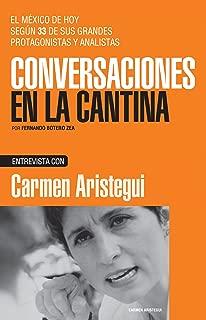 Carmen Aristegui (Spanish Edition)