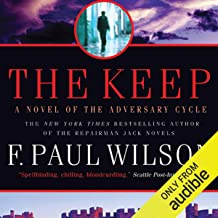The Keep: The Adversary Cycle, Book 1