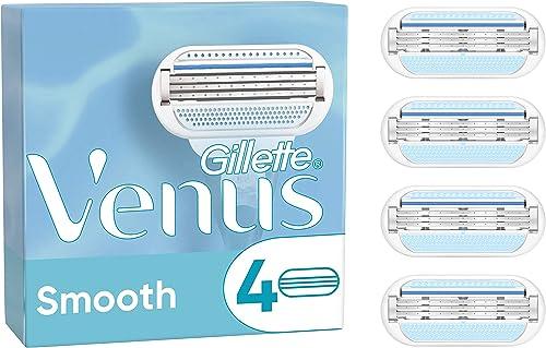 Gillette Venus Passion CRT 4S For Women