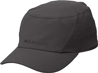 [Mammut] ポキオキ キャップ