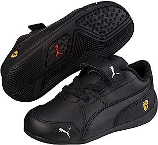 47a1ffeb95847 Puma Ferrari Drift Cat 7 V Kinder Sneaker