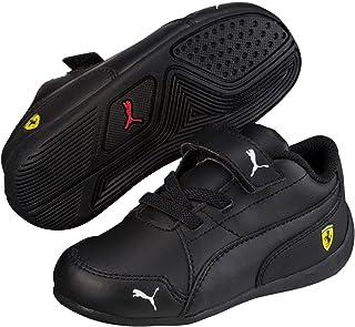 2a9fa12848385 Puma Ferrari Drift Cat 7 V Kinder Sneaker