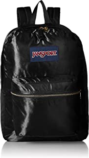 Jansport Unisex High Stakes Backpack - Black JS0A3C4W0UQ