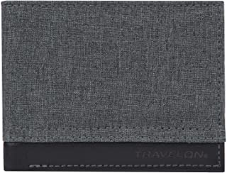 Travelon: Billfold Wallet - Slate