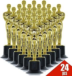 Best golden statue award Reviews