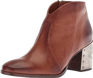 FRYE Women's Nora Omaha Short Ankle Boot