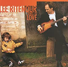 Best lee ritenour this is love Reviews