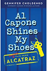 Al Capone Shines My Shoes Kindle Edition