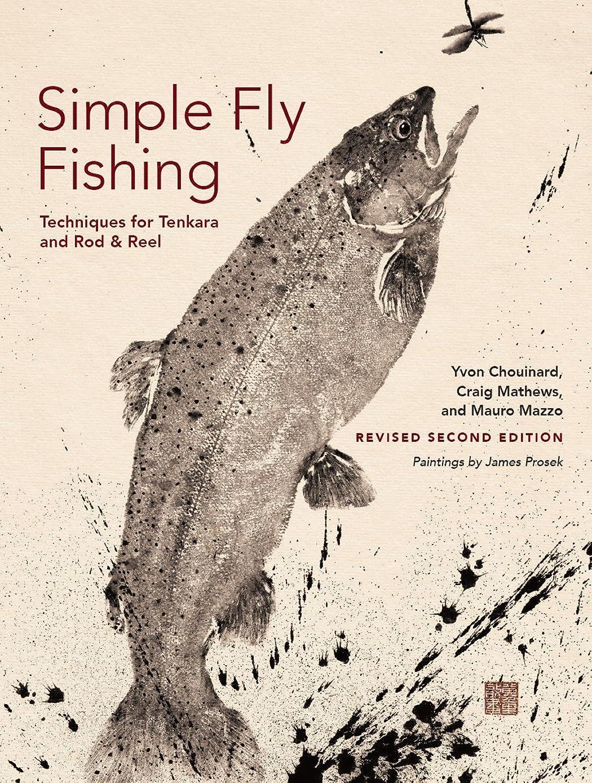 そこ南東市町村Simple Fly Fishing (Revised Second Edition) (English Edition)