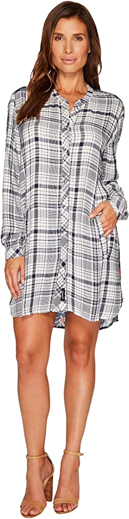 Tolani - Zaida Tunic Dress